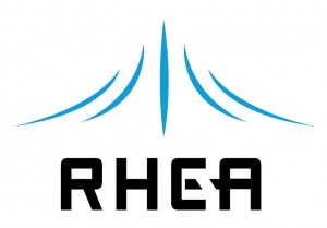 RHEA Logo for screen