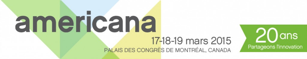 La Belgique bien représentée au Salon International des technologies environnementales AMERICANA