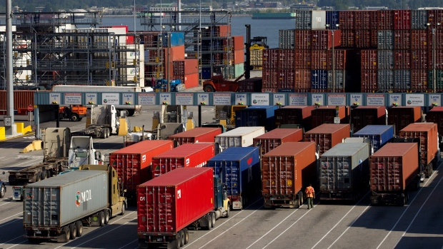 B.C. set to increase trade with Belgium