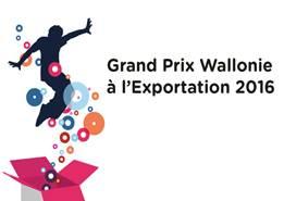 Sonaca remporte le Grand Prix Wallonie à l'Exportation 2016