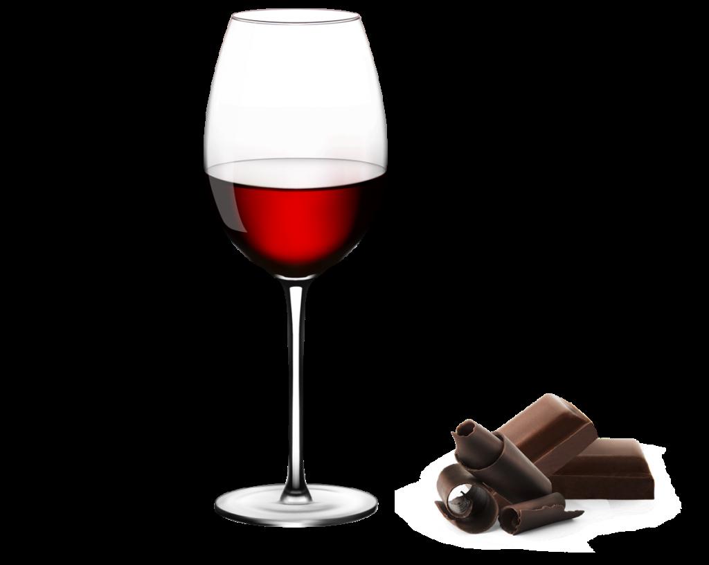 22 février – Vins & Chocolats!