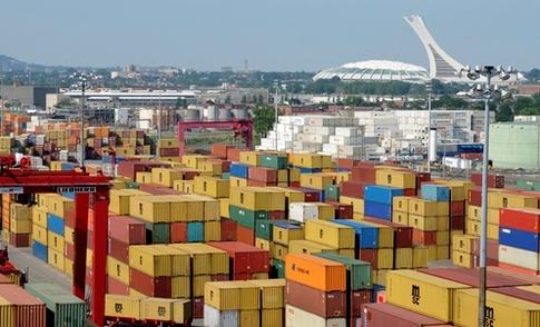 Port de Montréal: une visite réussie