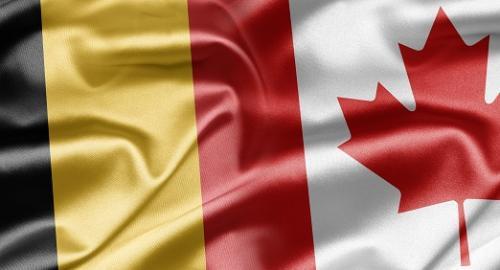 Belgique Canada