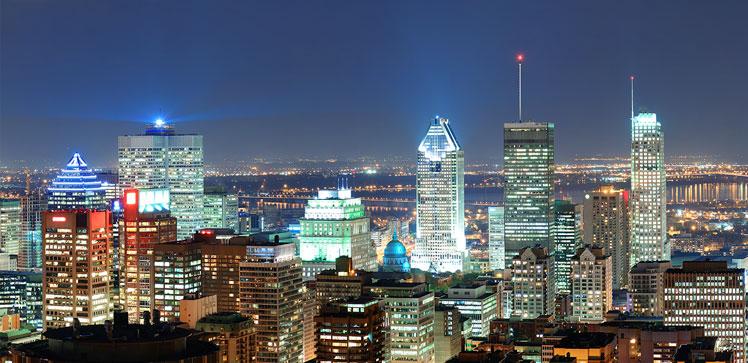 Montréal affiche le meilleur rendement économique en 2018