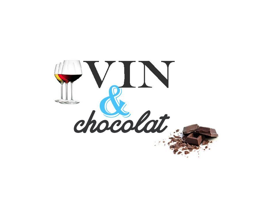 Dégustation de vin et chocolat 2019