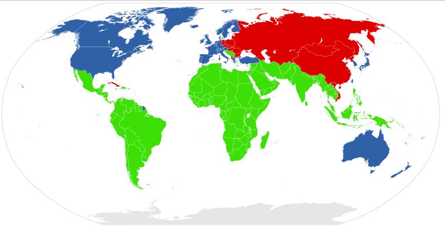 Les Accords de Libre-Échange du Canada