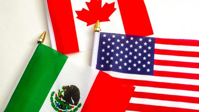 Deux célébrations ce 1er juillet: la fête du Canada et l'entrée en vigueur de l'ACEUM!