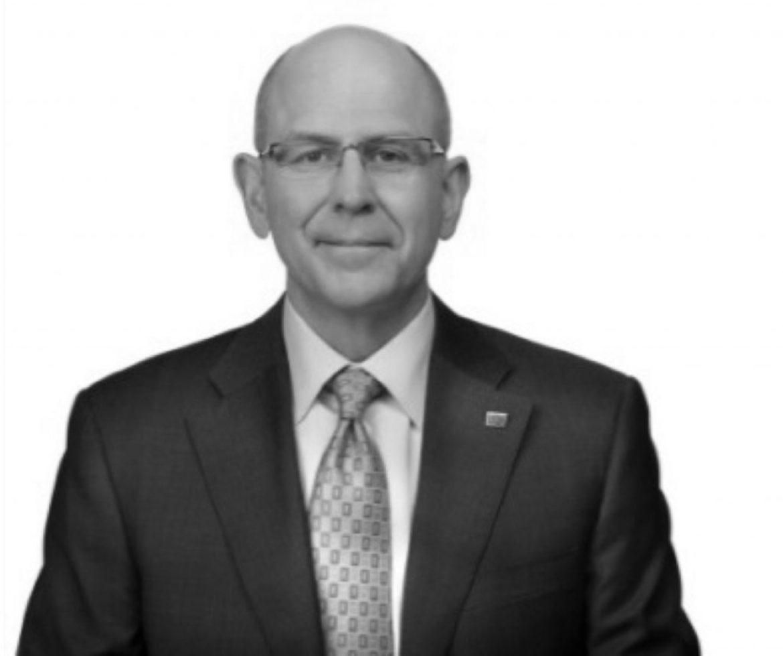 André Sincennes Président d'honneur du CABQ