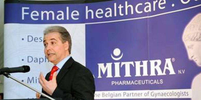 Mithra: accord exclusif au Canada